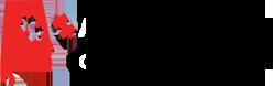 the Autism Society of Alabama Logo