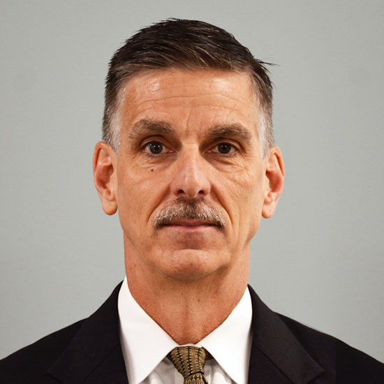 David P Hyche - Profile Picture