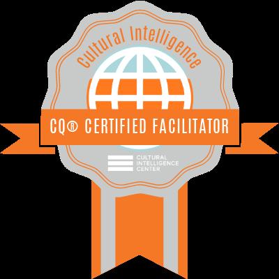 Cultural Intelligence Certified Facilitator